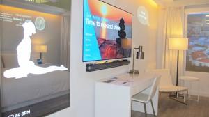 Marriott - IoT Room 1