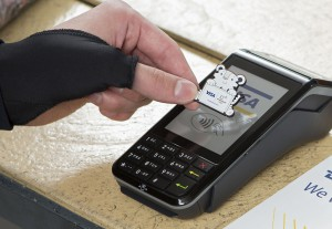 Visa_Lotte_Card_Wearable_Pin