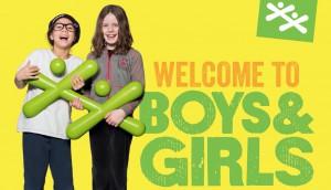 Boys&Girls