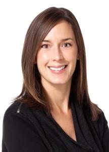 Executive Portrait Courtney Carlson
