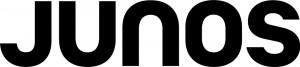 JUNOS new logo
