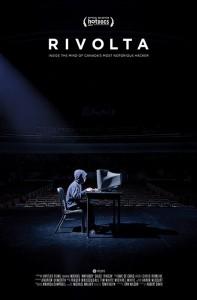 Rivolta Movie Poster