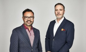 Cossette Global CCOs
