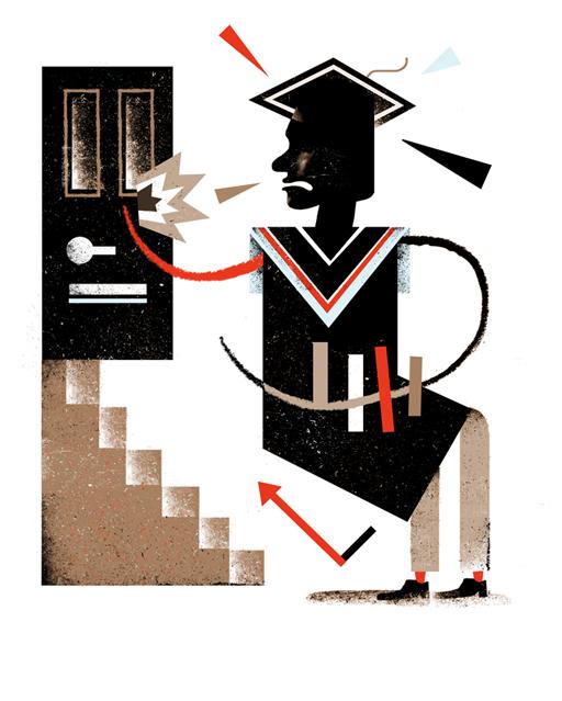 Graduate Spot