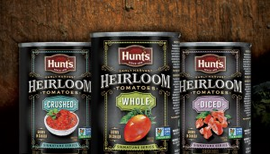 Hunt's Heirloom
