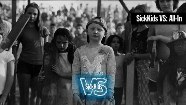 SickKidsVSAllIn