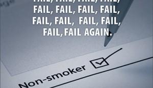 Be a Failure Image 6