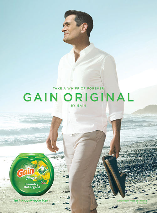 Gain by Gain Image 1