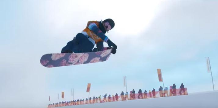 Visa Olympics