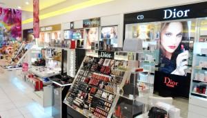 Beauty-Retail