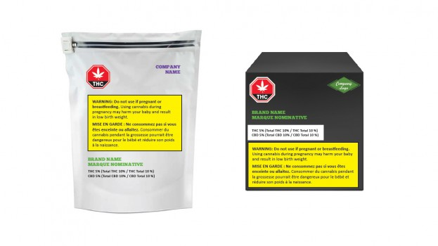 Health Canada Unveils Cannabis Packaging Rules Strategy