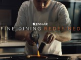 Zulubot handled post production on JennAIr's premium content series Fine Dining Redefined.