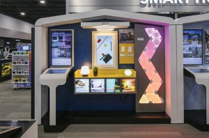 In-Store Experience and Design Award