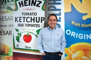 Carlos Piana - Kraft Heinz