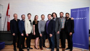 Element AI-Element AI Expands in Toronto