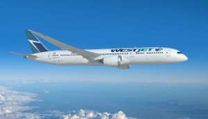 WestJet-WestJet to purchase Boeing 787-9 Dreamliners