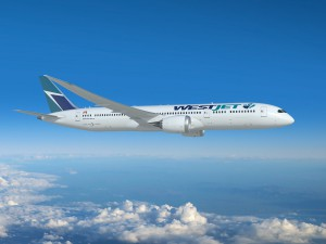 WestJet-WestJet to purchase Boeing 787-9 Dreamliners
