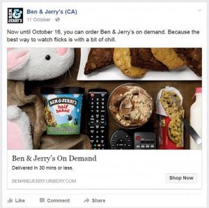 Ice Cream Chat Bot Image