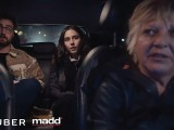 Produced for Uber in partnership with MADD, Zulubot had to nimbly shoot and edit an emotional short film in time for the party-filled holiday season. It featured Shelly, a real-life Uber driver who tells riders her story of personal loss after her daughter was killed by a drunk driver.