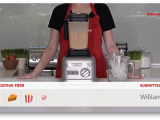 To prove the power of KitchenAid's new blender, Zulu's digital team turned emojis into smoothies for eight hours via Facebook Live. From classic fruit to bizarre spaghetti, pie and popcorn, consumers submitted emoji combos in the comments. They then watched as the KitchenAid Professional Series Blender powered through the real-life equivalents.