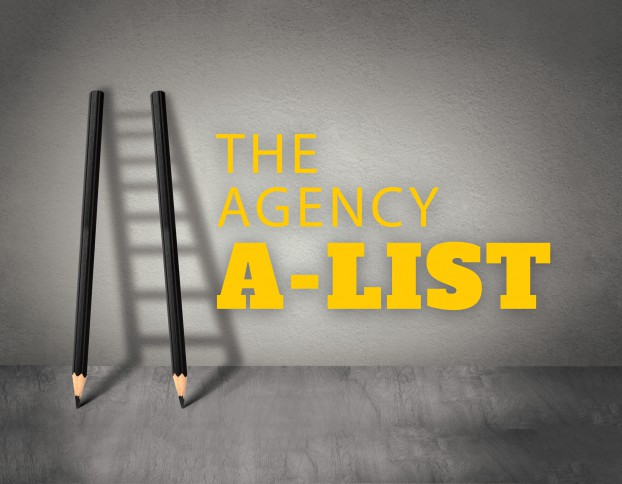 success creative concept, Ladder from pencils