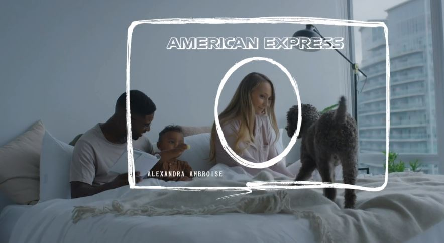 american express new unified global brand strategy. Black Bedroom Furniture Sets. Home Design Ideas