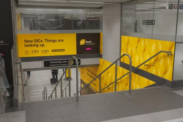EQBank_Union Station photo