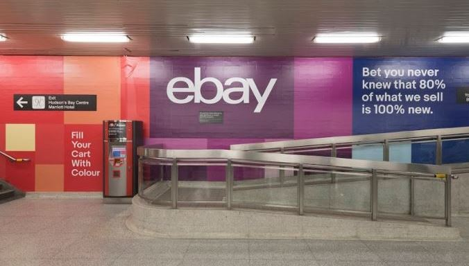 Ebay Strives To End Brand Misconceptions Strategy