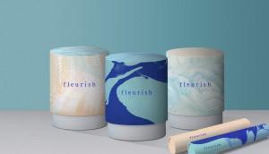 Fleurish Cannabis Inc--Fleurish Cannabis Announces Creative Part