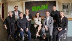 Rain-Leadership
