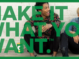 "A multi-disciplinary team known as ""The Franchise at Dentsu Aegis Network North America"" oversees the Subway account, which went to market earlier this year with the ""Make it What You Want"" campaign."