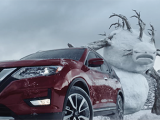 Juniper Park\TBWA and Nissan have worked together to win three CASSIES awards over the past two years for their work on the 'Conquer All Conditions' platform. The most recent work featured the Return of the Snowman.