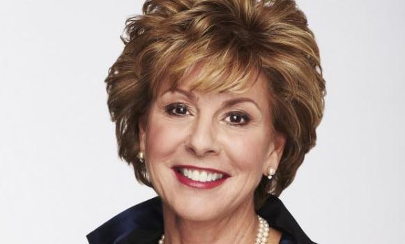 Nancy Marcus