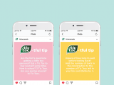 Juniper Park\TBWA gets Tic Tac on everyone's lips by creating a Tic Tac language on social media.