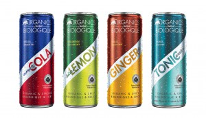 Red Bull Canada-Red Bull Launches ORGANICS by Red Bull- its New