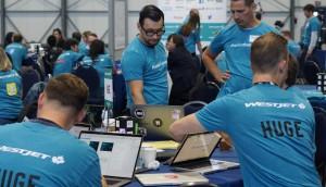 WESTJET- an Alberta Partnership-Innovation soars to new heights