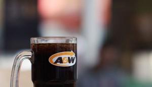 A-W Food Services of Canada Inc--A-W Canada first restaurant cha