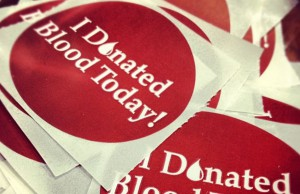 Blood Donations