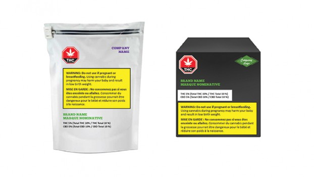cannabispackages