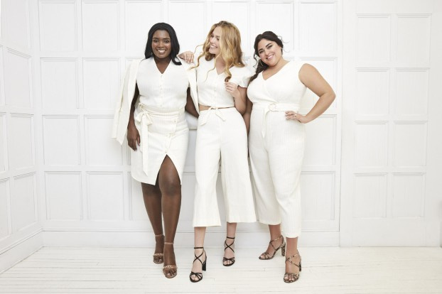 LE CH-TEAU-Roxy Earle x LE CH-TEAU launch inclusive clothing lin