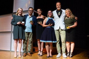 sickKids marketing awards