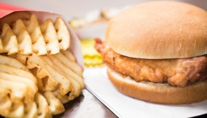 Chick-fil-A-Chick-fil-A selects Toronto for first international
