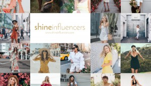 Shine Influencers_US Graphic