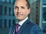 Anthony Viel, managing partner and national financial advisory leader for Deloitte