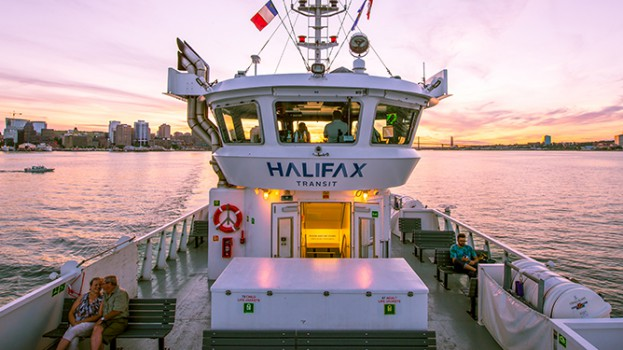 Halifax Ferry