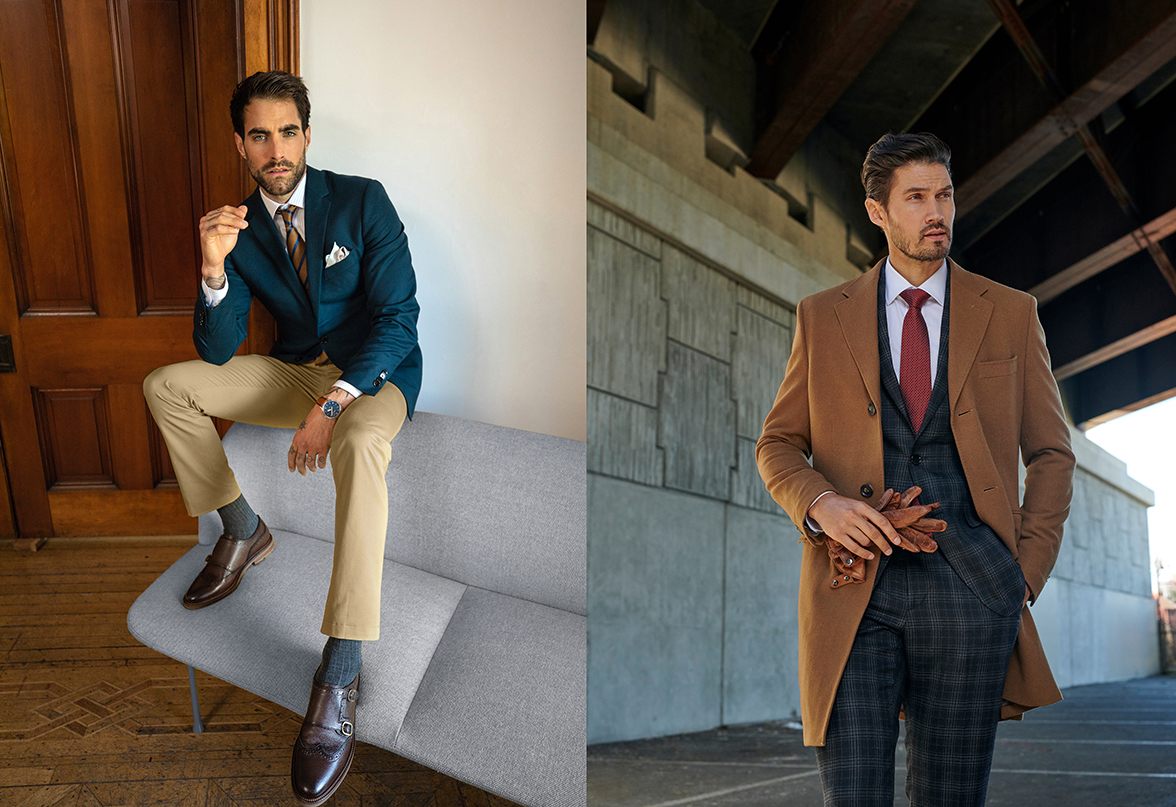 Indochino expands into casual wear » strategy