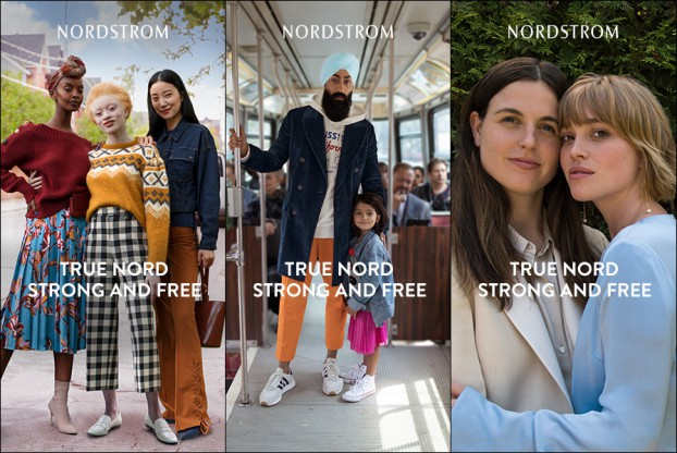 NordstromTrueNordtrio