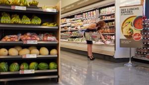 Corporation Shoppers Drug Mart-Pharmaprix -largit son offre alim