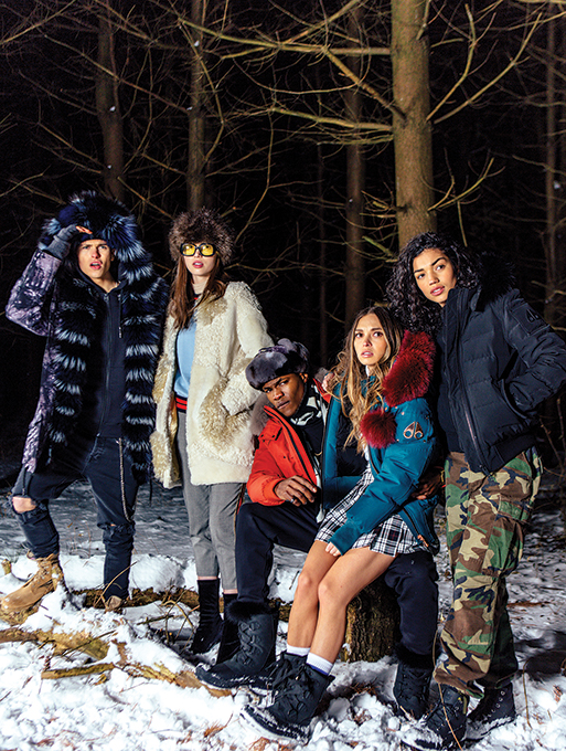 Enter the Parka Wars » strategy