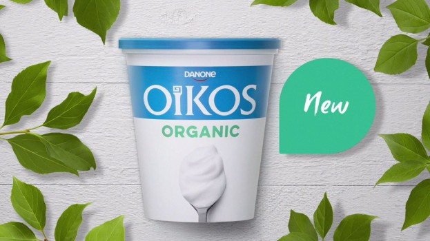 Oikos Organic